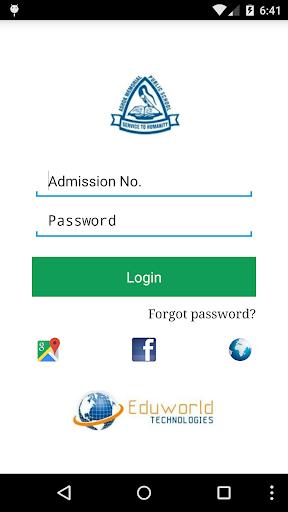 Ashok Memorial Public School
