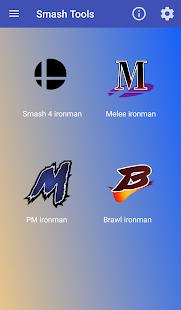 Smash Tools - náhled