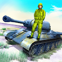 Battle of Tanks icon