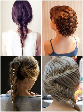 Remarkable Braid Hairstyles For Girls Android Apps On Google Play Hairstyles For Women Draintrainus
