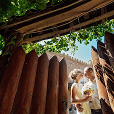 Wedding photographer Roman Feofanov (maestro-romeo). Photo of 08.08.2017