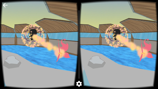 VR Zoo Escape- screenshot thumbnail