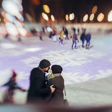Свадебный фотограф Эльвира Азимова (alien). Фотография от 28.12.2016