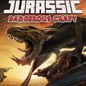 Dangerous Craft: Jurassic icon