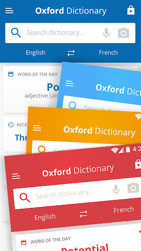 Oxford French Dictionary  screenshots 4