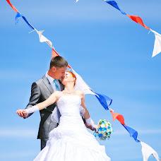 Wedding photographer Leonid Vyazanko (LVproduction). Photo of 02.09.2015