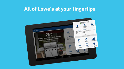 Lowe's screenshot 11