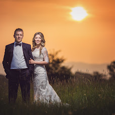 Wedding photographer Miljan Mladenovic (mladenovic). Photo of 20.05.2015