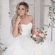 Wedding photographer Diana Khabibrakhmanova (foreverdiana). Photo of 17.10.2017