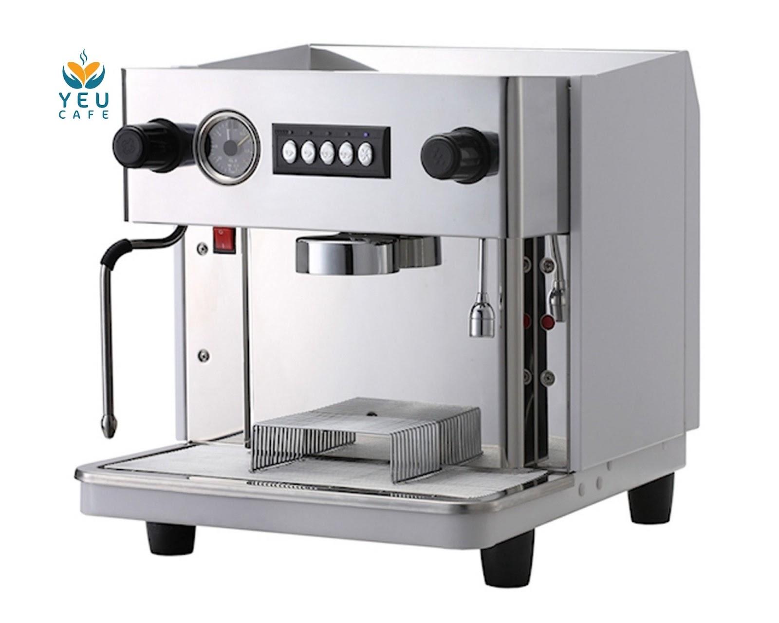 Máy pha cà phê 100% nhập khẩu chính hãng tại Đà Nẵng   Cộng Đồng Kế Toán  Việt Nam