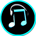 Music motivation workout icon