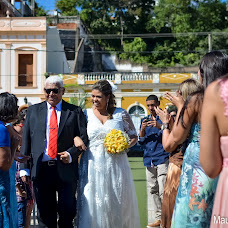 Wedding photographer Mauro Dias (maurodias). Photo of 21.07.2015