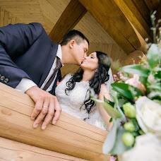 Wedding photographer Anton Buzin (Makflai). Photo of 16.09.2016