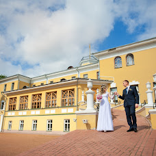 Wedding photographer Tatyana Abdurakhmanova (tanniana). Photo of 28.06.2016