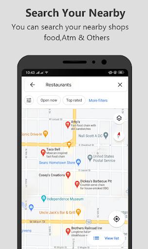 Number Finder-Track Mobile Number Location screenshot 6