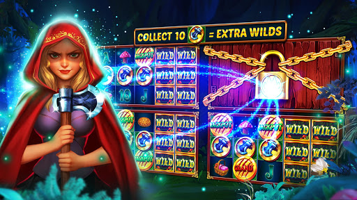 Vegas Friends - Casino Slots for Free android2mod screenshots 6