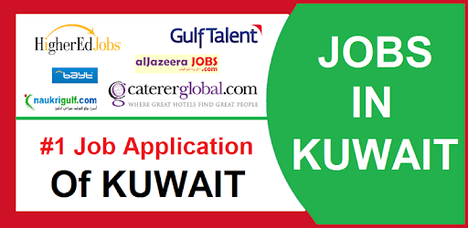 Jobs In Kuwait City Apps On Google Play