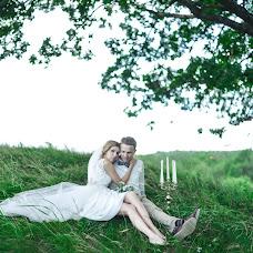 Wedding photographer Alina Knyazeva (AlinaIgorevna). Photo of 06.09.2016