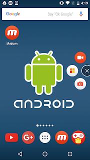 Mobizen Screen Recorder screenshot 02