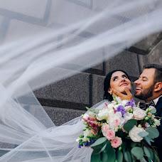 Свадебный фотограф Виталий Баранок (vitaliby). Фотография от 02.10.2017
