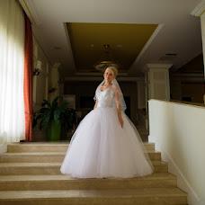 Wedding photographer Aleksandr Kalinin (aleksandrkalinin). Photo of 26.09.2016