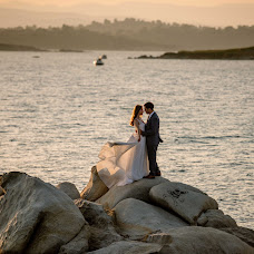 Wedding photographer Panos Apostolidis (panosapostolid). Photo of 06.12.2018