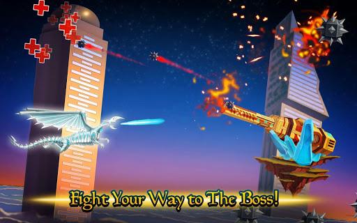 Dragon fight : boss shooting game  screenshots EasyGameCheats.pro 2