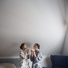 Wedding photographer Katya Silaeva (skilla). Photo of 06.02.2019