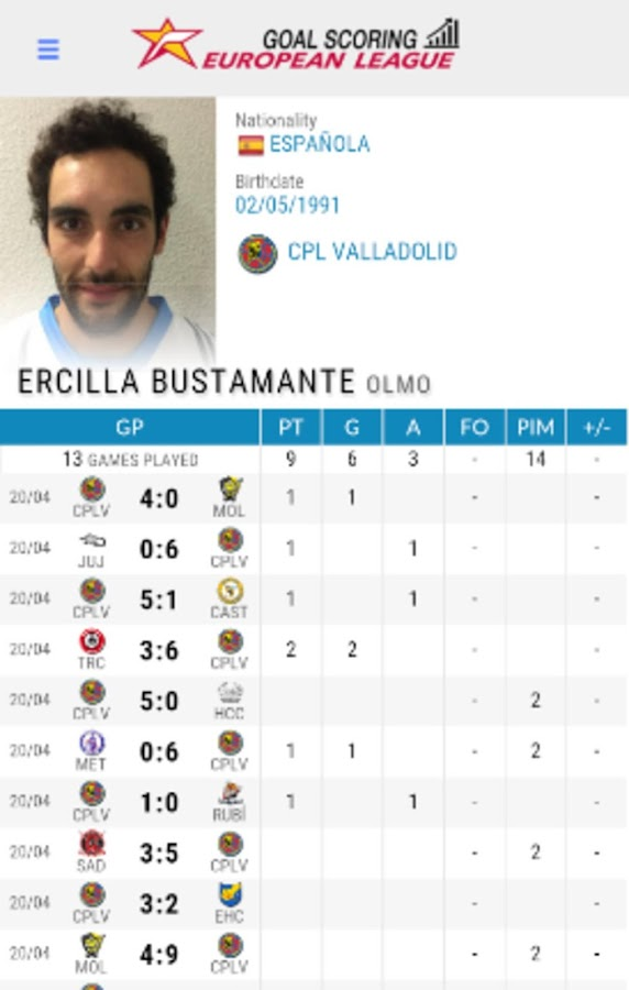 EUROLEAGUE- screenshot