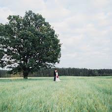 Wedding photographer Polina Nikandrova (Polinka). Photo of 19.10.2016