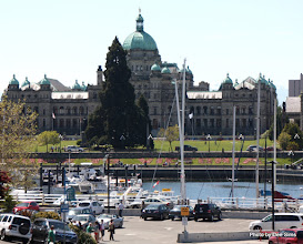 Photo: (Year 2) Day 331 - The Parliament Building in Victoria