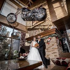 Wedding photographer Denis Pazyna (POCTOB). Photo of 25.12.2016