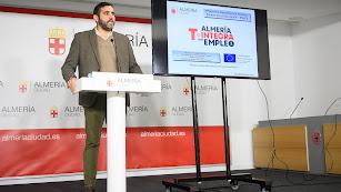 Presentación del programa por Juan José Alonso
