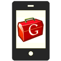 GWT Mobile PhoneGap Showcase icon
