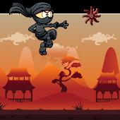 The Ninja Runner