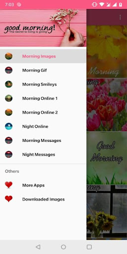 Download All Good Morning Images, Messages and Gif 1