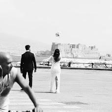 Wedding photographer Carmine Petrano (Irene2011). Photo of 03.10.2018