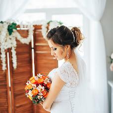 Wedding photographer Evgeniy Taktaev (evgentak). Photo of 18.05.2017