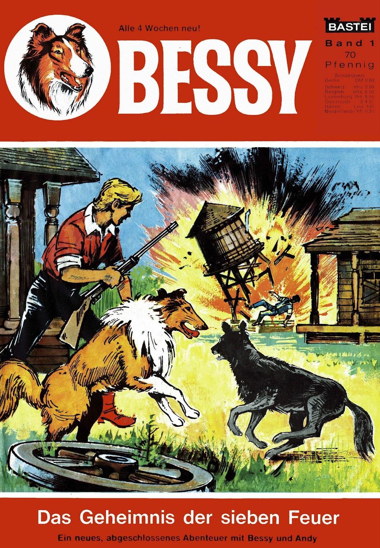 Bessy (001-100) (1965)