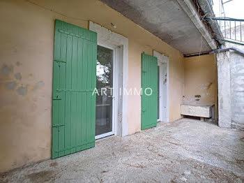 appartement à Cavaillon (84)