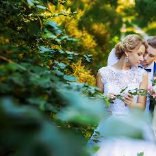 Wedding photographer Dmitriy Sergeev (DSergeev). Photo of 10.09.2016