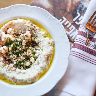 How To Make MishMish's Famous Smoked Eggplant Dip.
