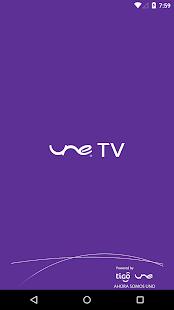 UNE: TV - screenshot thumbnail