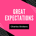 Great Expectations - Public Domain icon