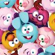Смешарики - развивающий комикс icon