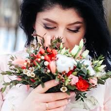 Wedding photographer Anastasiya Mascheva (mashchava). Photo of 14.03.2017