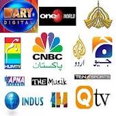 Pakistan Tv All Channels