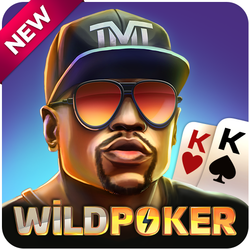 Wild Poker: Floyd Mayweather Texas Holdem Game Android APK Download Free By Hero Digital Entertainment, Inc.