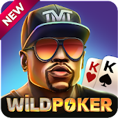 Wild Poker: Floyd Mayweather Texas Holdem Game