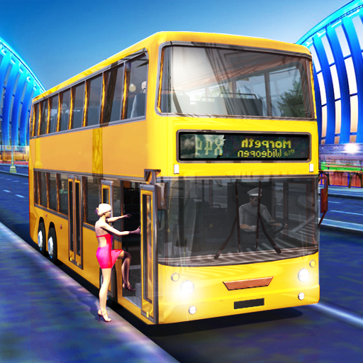 City Bus Simulator 3D 2018 (game)